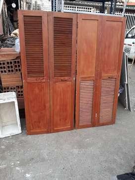 Puertas de Closet OJO LEEERR COMPLETOOO