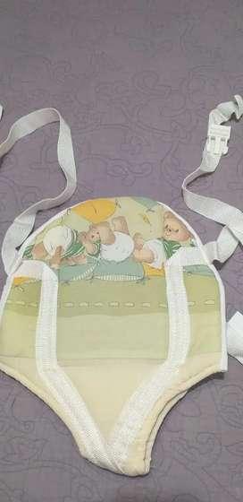 Porta Bebé mochila, Gaudi ,nuevo