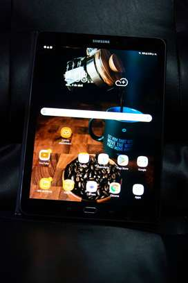 Vendo Samsung Galaxy Tab S2 9.7