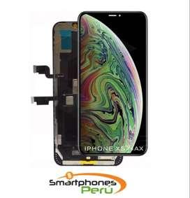 Completa Pantalla iPhone X Nueva Garantia / Amoled / original