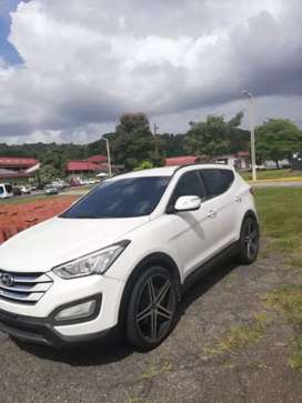 Hyundai Santa Fe 2014 manual