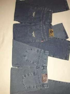 Jeans clasicos nuevos