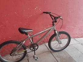 Vendo dos bicicletas juntas NEGOCIABLE