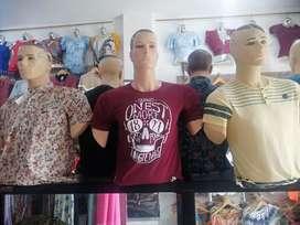 Maniquís para camisas o camiseta