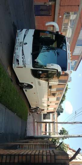 Bus Mercedes 1636