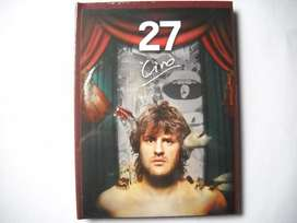 ciro 27 cd sellado