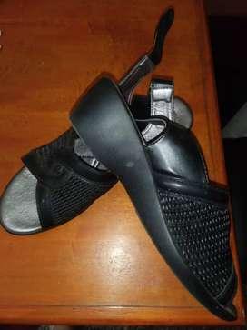 Sandalias 1 usada