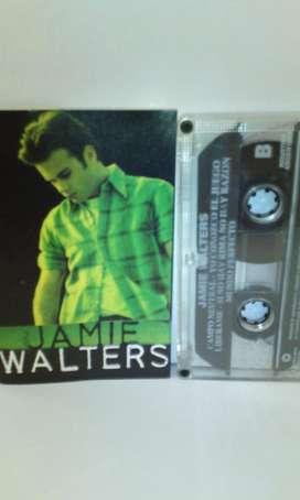 Cassette Jamie Walters 1994