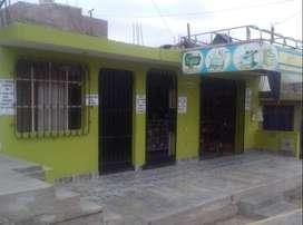 Venta de casa COMERCIAL en Fonavi san Martin 4ta etapa, Subtanjalla, Ica, Ica.