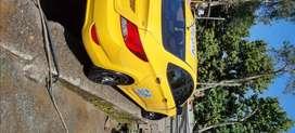 Taxi i25 excelente estado unico dueño, rines de lujo, aire,4 vidrios eléctricos,camara,garantía original, como nuevo