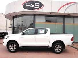 Toyota New Hilux SR - 2021 ($59.500)