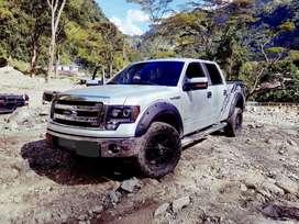 Ford f-150 xlt 3.5 modelo 2013