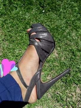 Sandalias de fiesta para mujer