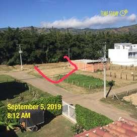 Venta de lote en Guaduas Cundinamarca