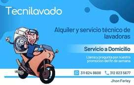 Servicio técnico en lavadoras MANTENIMIENTO Y REPARACIÓN DE SU LAVADORA