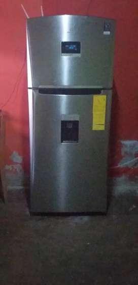 Se vende refrigeradora Indurama