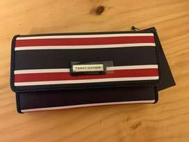 Billetera Tommy Hilfiger - Nueva