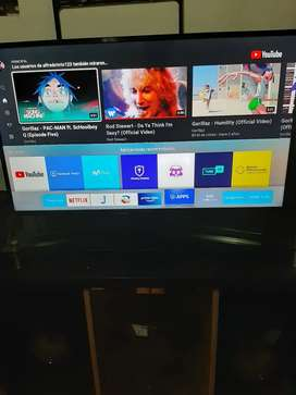 "Vendo mi TV Samsung UHD 48 """