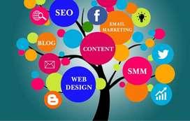 Estamos en buscando Community Manager Y Social Media, Diseño Grafico, SEO