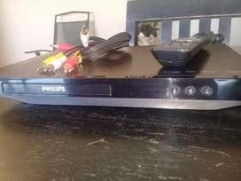 DVD PHILIPS DVP600