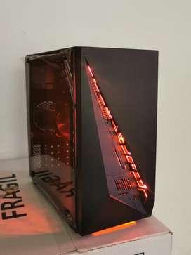 Vendo CPU gamer
