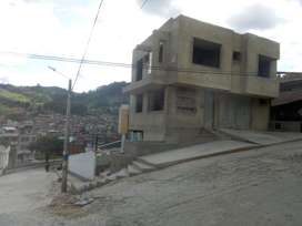 Casa unifamiliar- sector divino niño Duitama
