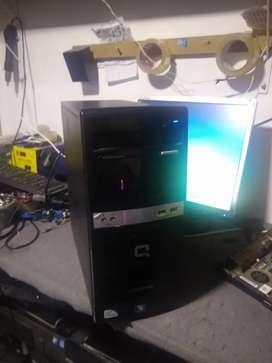 Se hacen mantenimiento y reparación de computadoras