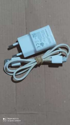 Cargador USB tipo C Fast Charger