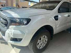 Ford ranger xls 1,6 50,000 km 4x2 m17