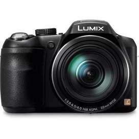 Cámara Digital Lumix Dmc-lz40 - Panasonic