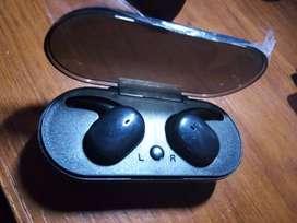Audífonos bluetooth deportivos fácil uso