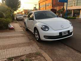 Vw The Beetle 2.0T