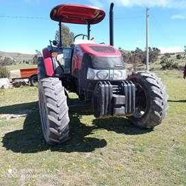 Tractor Agrícola Case ll JX 90