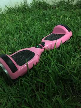 Vendo hoverboard 9/10