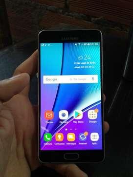 Vendo Samsung A5 6