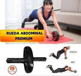 Rueds Abdominal Premium