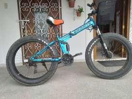BNQMTB Big Tire