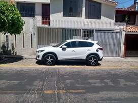 Mazda cx5 2014 4x4 AWD