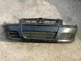 Paragolpe Delantero de Chevrolet Celta
