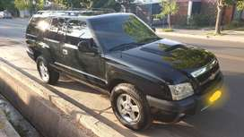 Impecable Chevrolet Blazer 2010 4x4 Dlx Tdi
