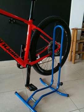 Soporte Multifuncional para Bicicleta