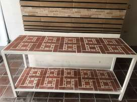 Mesa para Exterior Patio