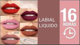 Labiales 16 hs Arbell