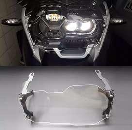 Protector farola BMW 1200gs 1250gs  800 gs