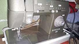 maquina singer semiindustrial