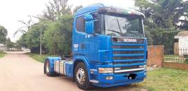 SCANIA R420 IMPECABLE IMPORTADO