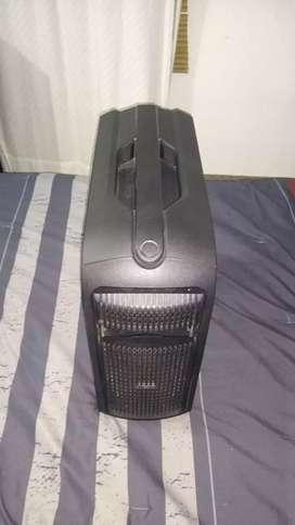 Vendo caja o chasis gamer marca Raidmax en excelente estado