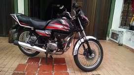 Se vende moto eco de luz modelo 2012