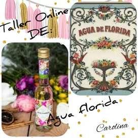 Taller de agua Florida