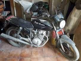 MOTOMEL S2 150 20mil km reales
